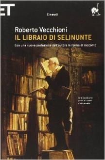 Libro Il libraio di Selinunte