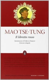 Libro Il libretto rosso