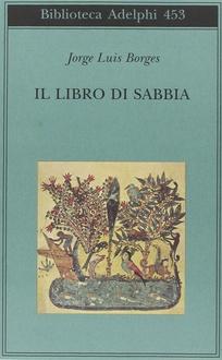 Libro Il libro di sabbia
