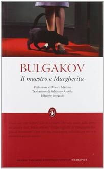 Libro Il maestro e Margherita