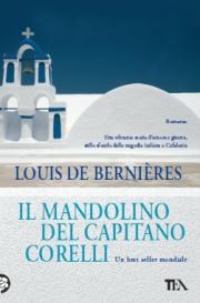 Libro Il mandolino del capitano Corelli