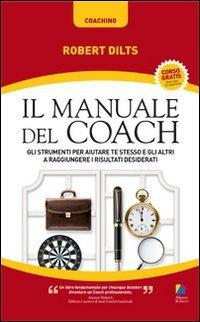 Libro Il manuale del Coach
