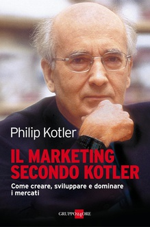 Libro Il marketing secondo Kotler