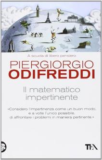 Libro Il matematico impertinente