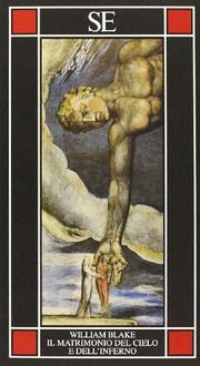 Libro Il matrimonio del cielo e dell'inferno
