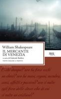 Frasi di Il mercante di Venezia