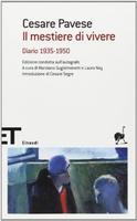 Frasi di Il mestiere di vivere. Diario (1935-1950)