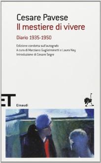 Libro Il mestiere di vivere. Diario (1935-1950)