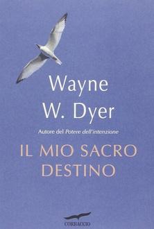 Libro Il mio sacro destino