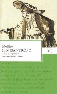 Libro Il misantropo