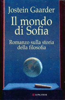 Libro Il mondo di Sofia