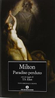 Libro Il Paradiso perduto