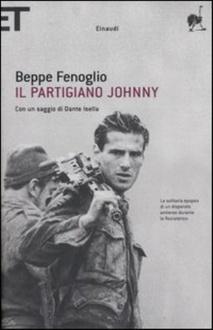 Libro Il partigiano Johnny