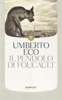 Frasi di Il pendolo di Foucault