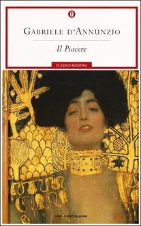 Libro Il piacere