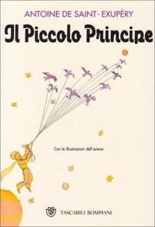 Libro Il piccolo Principe