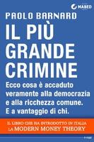 Frasi di Il più grande crimine
