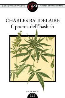 Libro Il poema dell'hashish