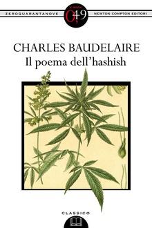 Libro Il poema dell'hashish