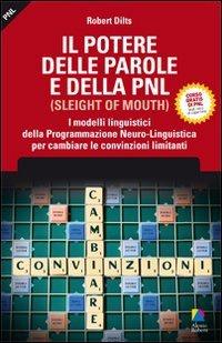 Libro Il potere delle parole e della PNL