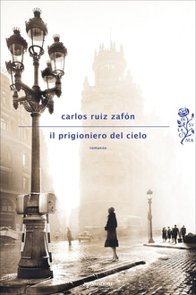 Frasi Celebri Zafon.Frasi Di Carlos Ruiz Zafon Le Migliori Solo Su Frasi Celebri It