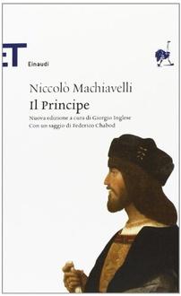 Libro Il Principe