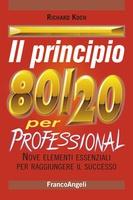 Frasi di Il principio 80/20 per professional