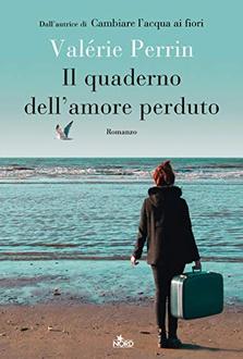 Libro Il quaderno dell'amore perduto