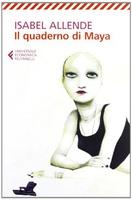 Frasi di Il quaderno di Maya