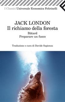 Libro Il richiamo della foresta
