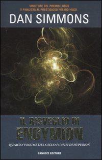 Libro Il risveglio di Endymion