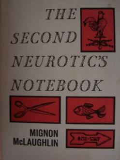 Libro Il secondo taccuino del nevrotico