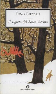 Libro Il segreto del Bosco Vecchio