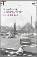 Frasi di Il signor Cevdet e i suoi figli