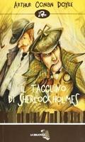 Frasi di Il taccuino di Sherlock Holmes