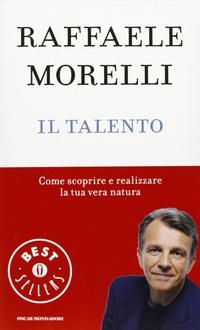 Libro Il talento
