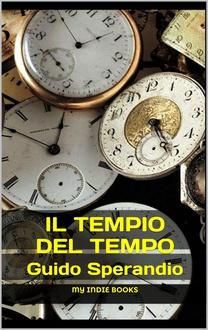 Libro Il tempio del tempo