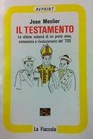 Frasi di Il Testamento. Le ultime volontà di un prete ateo, comunista e rivoluzionario del '700
