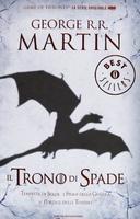 Frasi di Il Trono di Spade 3. Tempesta di Spade, Fiumi della Guerra, Il Portale delle Tenebre: Libro terzo delle cronache del Ghiaccio e del Fuoco