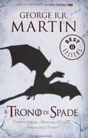 Frasi di Il Trono di Spade 1. Il Trono di Spade, Il Grande