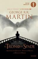 Frasi di Il Trono di Spade 5. I guerrieri del ghiaccio, I fuochi di Valyria, La Danza dei Draghi: Libro quinto delle cronache del Ghiaccio e del Fuoco