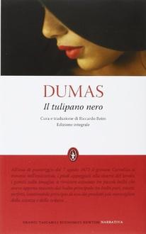 Libro Il tulipano nero