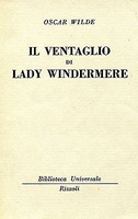Frasi di Il ventaglio di lady Windermere