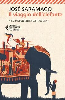 Frasi di Il viaggio dell'elefante
