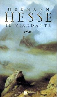 Libro Il viandante