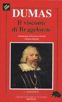 Libro Il Visconte di Bragelonne