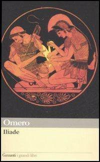 Libro Iliade
