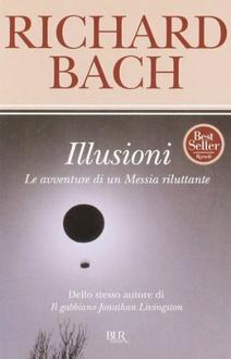 Libro Illusioni. Le avventure di un messia riluttante