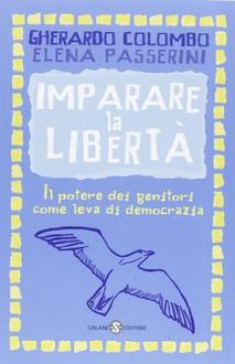 Libro Imparare la libertà