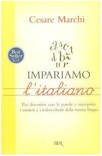 Libro Impariamo l'italiano
